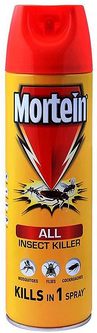 Mortein All Insect Killer Spray 375ml