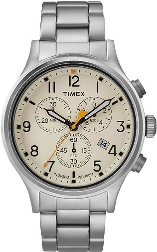 Timex Men's Allied Chronograph Watch - TW2R47600