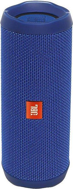 JBL Flip 4 Waterproof Portable Bleutooth Speaker Blue