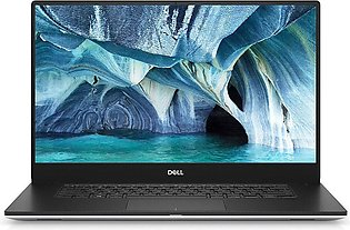 Dell XPS 15 9570 Laptop, Core i7 8750H 2.2GHz, 512GB SSD, 16GB RAM, 15.6 Inch...