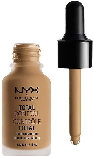 NYX Total Control Drop Foundation, Beige