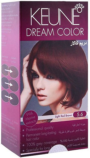 Keune Dream Color 5.6 Light Red Brown