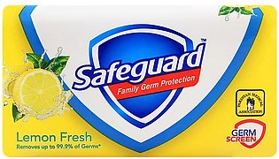 Safeguard Lemon Soap 110gm
