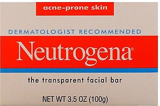 Neutrogena Acne Prone Skin Bar 100gm