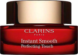 Clarins Paris Instant Smooth Perfecting Touch Makeup Base, 15ml