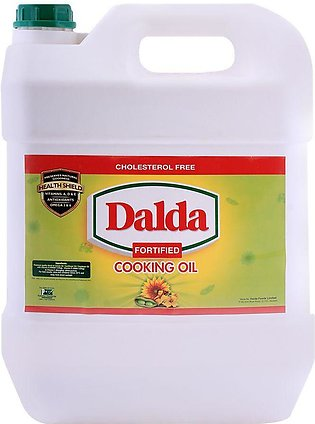Dalda Cooking Oil 10 Litres Can
