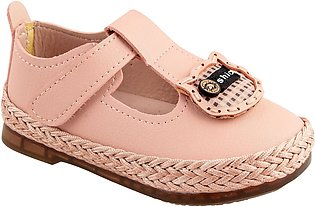 Kids Shoes, For Girls, B-1, Pink