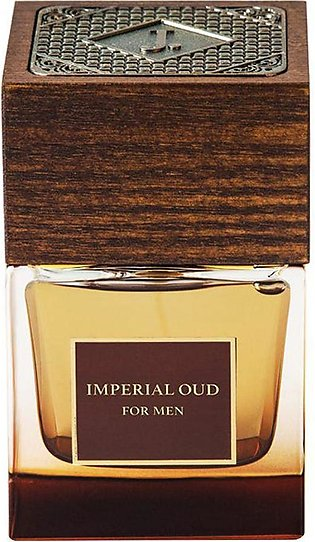 Junaid Jamshed J. Imperial Oud For Men Eau De Parfum ,100ml