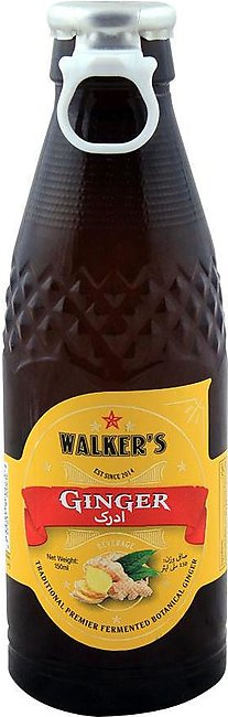 Walker's Ginger Drink, 150ml