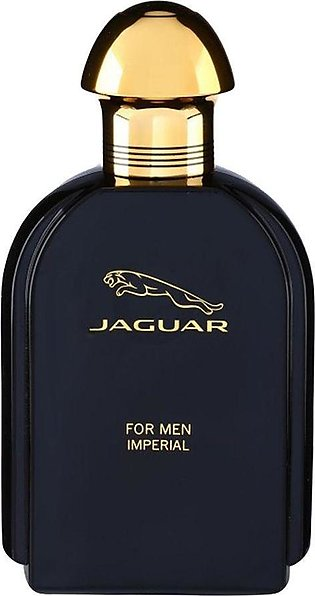 Jaguar For Men Imperial Eau de Toilette 100ml