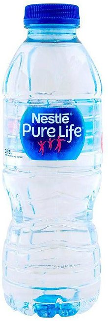 Nestle Pure Life Drinking Water 330ml