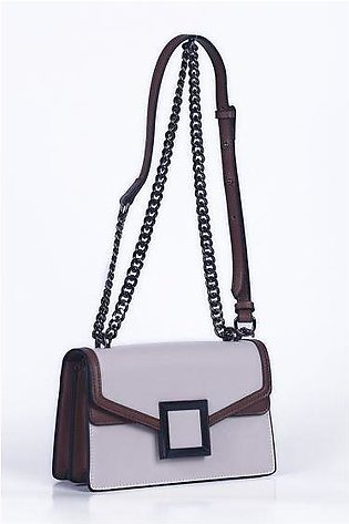 Shoulder Bag GB BY YY-10326 Beige-S20