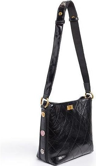 Shoulder Bag GB TH 833-3898 Black-S20