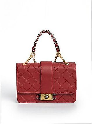 Shoulder Bag GB BY YY-10640 Red-S20