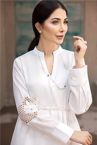 KF20-70 Dyed Stitched Formal Shirt – 1PC