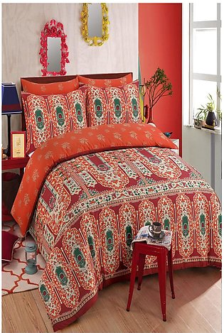 Duvet Cover Rangoon