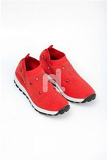 Joggers GS-Q8-WC7127 Red