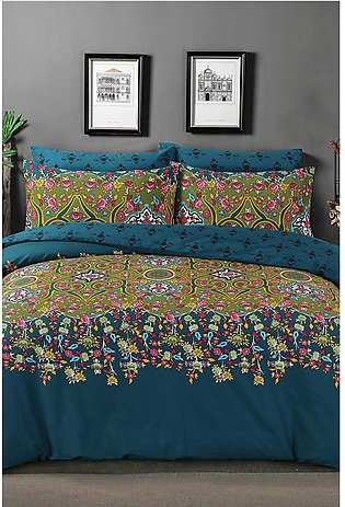 Duvet Cover Gradiant Trail