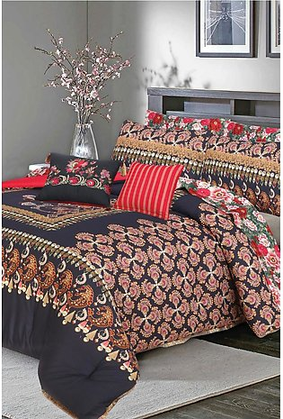 Tapestry Bed In A Bag