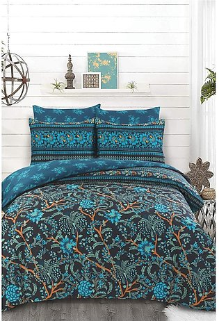Chintz Trail Duvet Cover