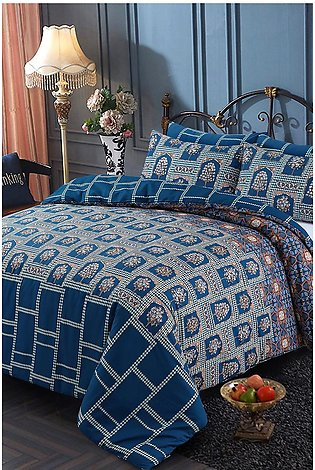 Duvet Cover Ethnic Tree