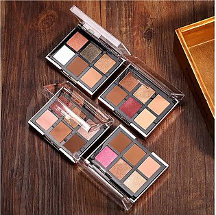O.TWO.O 8 COLORS GROOMING PALETTE
