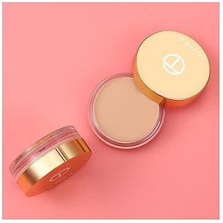 O.TWO.O GOLD FULL COVERAGE CONCEALER