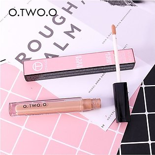 O.TWO.O COVER UP RADIANT CREAMY CONCEALER