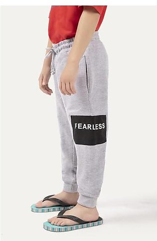 Fearless' Graphic Trouser