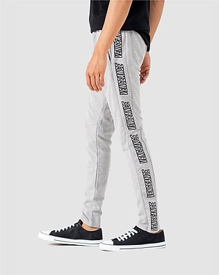 Vengeance Straight Jersey Trousers