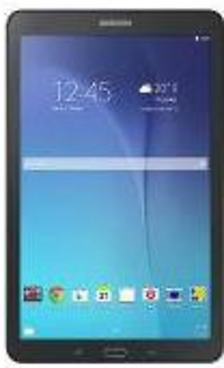 "Samsung Galaxy Tab E T560 9.6"" 1.5GB 8GB 5MP Camera Wi-Fi"
