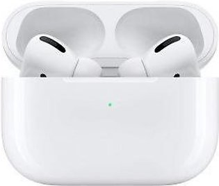 Apple AirPods Pro with Wireless Charging Case (Latest) 2020