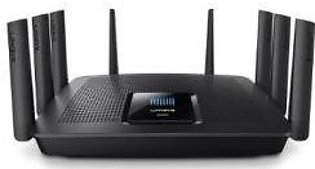 Linksys EA9500 Max-Stream™ AC5400 MU-MIMO Gigabit WiFi Router