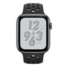 Apple Watch Series 4 MU6J2 40mm Nike+ Space Gray Aluminum Case with Anthracite/Black Nike Sport Band (GPS)