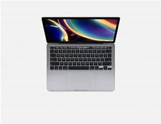 "Apple MacBook Pro 13"" MWP52 - 10th Gen Core i5 2.0 GHz QuadCore 16GB 01-TeraB..."