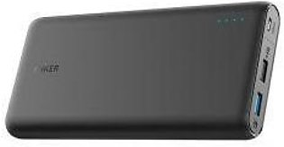 Anker PowerCore Speed 20000mAh Quick Charger 3.0 - Black