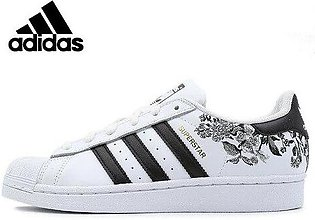Branded Original Adidas New Arrival SUPERSTAR W Womens Sports Shoes Outdoor S...