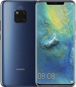 "Branded Global Version Huawei Mate 20 Pro LYA-L29 Mobile Phone 4G 6.39"" 6GB R..."