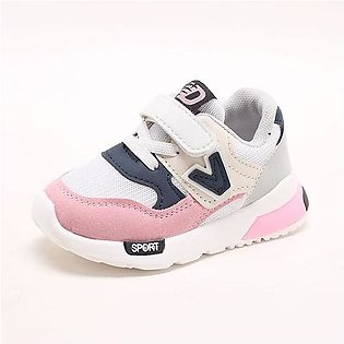 Branded High quality New brand baby sneakers Lovely hot sales All season Hook...