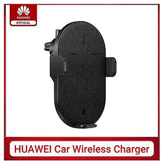 Branded In stock Original HUAWEI Wireless Car Charger SuperCharge 27W Support...