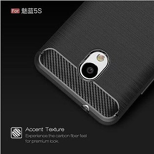 Branded New 2018 For Meizu Meizu m5S Case Cover Fitted TPU Cases For Meizu Me...