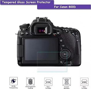 LCD Screen Protector for Canon 800D