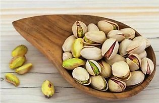 Dry Fruit Roasted Salted Pistachios (Pista Namkeen) 1000gm