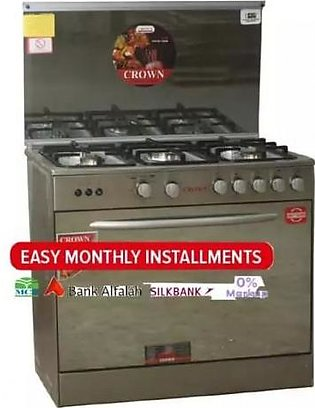 Cooking Range 34 Inches - HS1