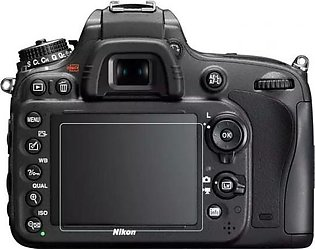 LCD Screen Protector for Nikon D750