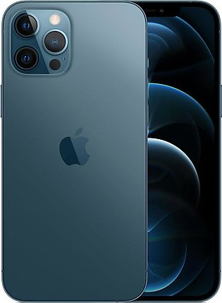 Apple iPhone 12 Pro Max 128GB Dual Sim Without PTA Approved