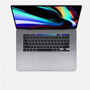 """Apple Macbook Pro MVVK2 16"""" Touch Bar and Touch ID (2019) Space Gray"""
