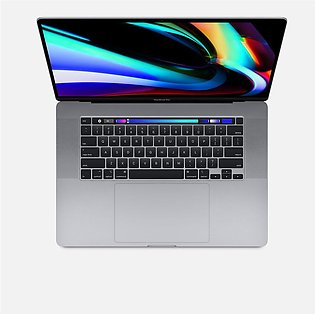 "Apple Macbook Pro MVVK2 16"" Touch Bar and Touch ID (2019) Space Gray"