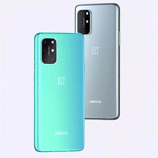 OnePlus 8T 128GB With (1 Year Official Warranty)