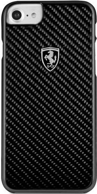 Ferrari Genuine Heritage Collection Cover For iPhone 8 & iPhone 7
